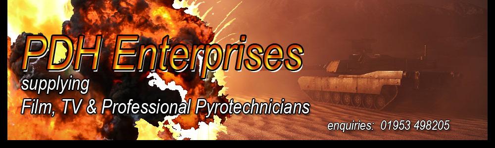 PDH Enterprises