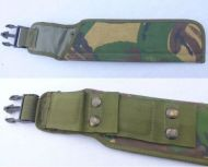 Bayonet DPM Sheath