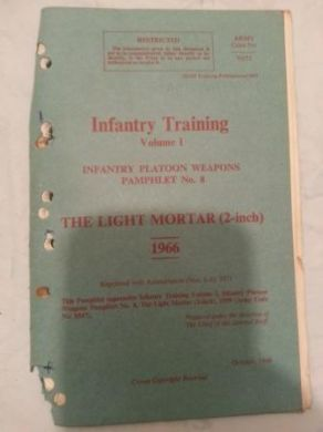 2 inch Mortar Manual