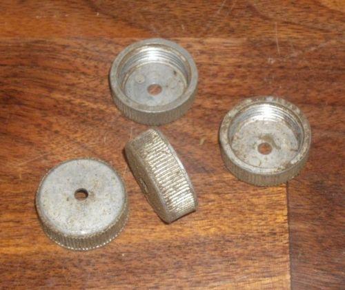 "2 "" mortar bomb bases"