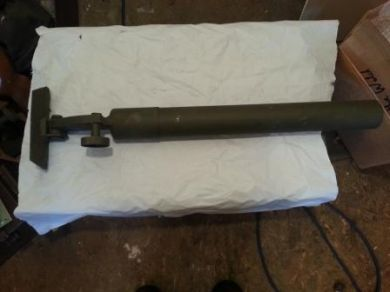 2inch Mortar