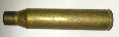 .338 Lapua Magnum