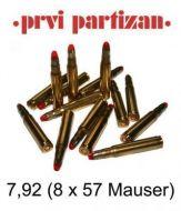 7.92mm 8mm Mauser PPU