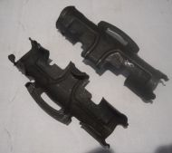 27mm Mauser clips metal