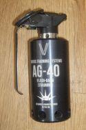 AG-40 TLD Grenade