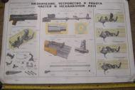 AKM Poster instructional