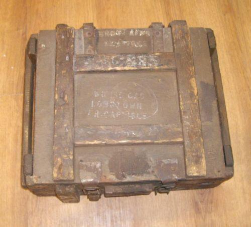 APDS Ammo box