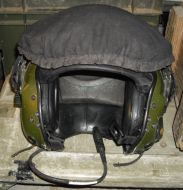 British Aircrew helment GP
