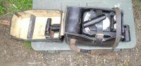 Blasting Machine , German Exploder 100 cap ww2