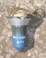 C4A1 AP mine training unit