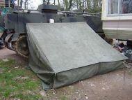 CVRT Crew tent
