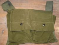 Claymore bag (New)