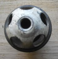 Danish Hand grenade