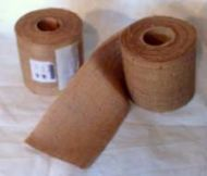 Hessian rolls 150mm x 15 m