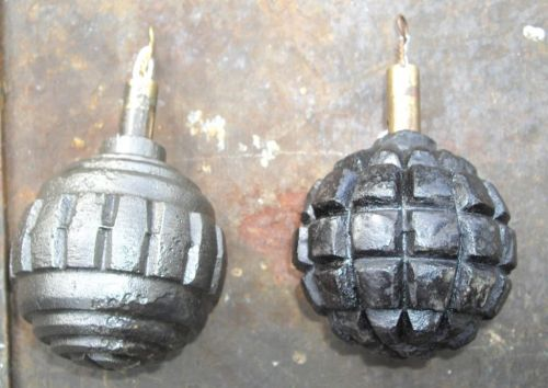 Kubal Grenades WW1