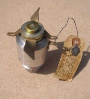 Bomb fuse Nose AN M158