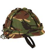 M1 Plastic Helmet DPM