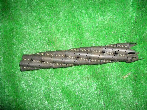 MG42/34/53 belts