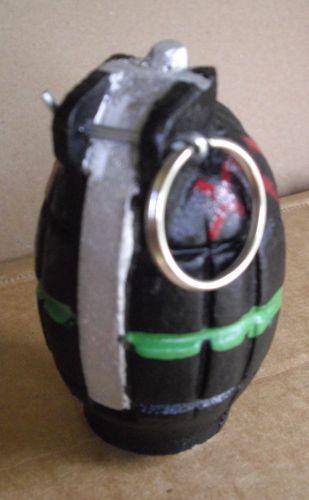 Mills 36 Grenade repro