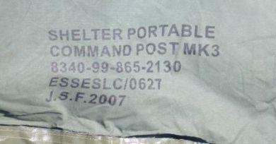 Command post Mk3 wolf