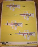 SA80 Cycle Poster