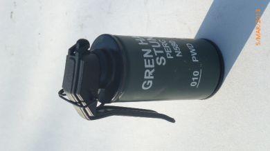 PW Stun grenade
