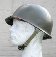 Early US issue Helmet