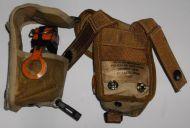 Grenade pouch British Army (desert)