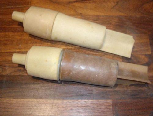 Rockeye canister filler